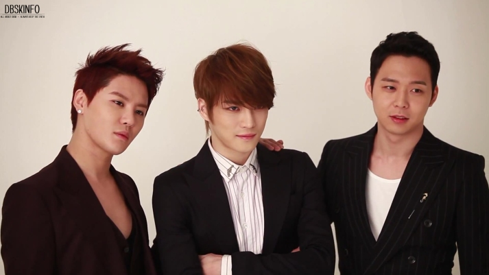 JYJ - Incheon Asiad Song 'Only One' MV 2nd Teaser 005