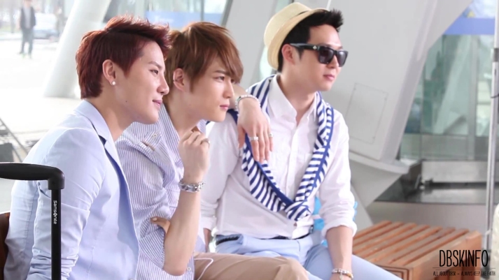 JYJ - Incheon Asiad Song 'Only One' MV 2nd Teaser 0091