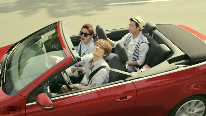 JYJ - Incheon Asiad Song 'Only One' MV 2nd Teaser 0387