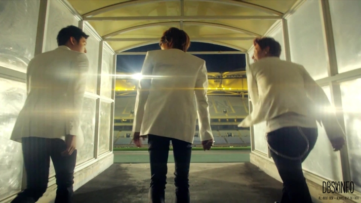 JYJ - Incheon Asiad Song 'Only One' MV 2nd Teaser 0591