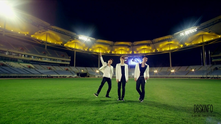 JYJ - 'Only One' M_V (2014 Incheon Asiad Song) 178